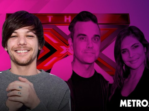 Will Louis Tomlinson return to The X Factor as Robbie Williams and Ayda Field quit?
