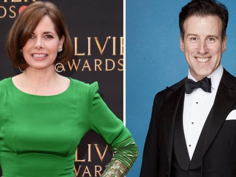 Strictly Come Dancing's Anton Du Beke says he's 'certainly qualified' to replace Darcey Bussell as a judge