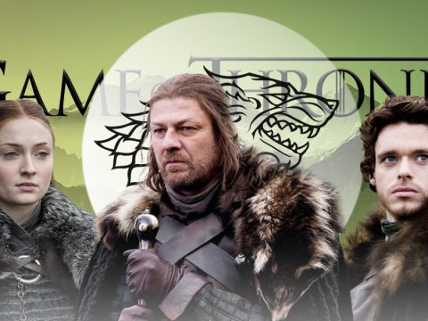 House Stark family tree ahead of Game of Thrones season 8