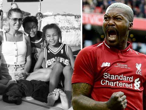 Ex-Liverpool player Djibril Cisse's sons victims of 'horrendous' racist abuse online