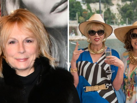 Jennifer Saunders wants to create a gender-blind Absolutely Fabulous musical