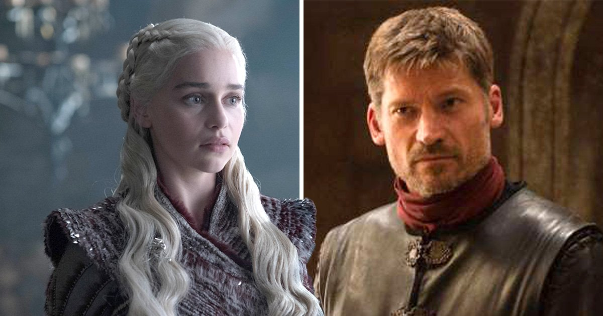 The Daenerys and Jaime introduction we're all waiting for in Game of Thrones season 8