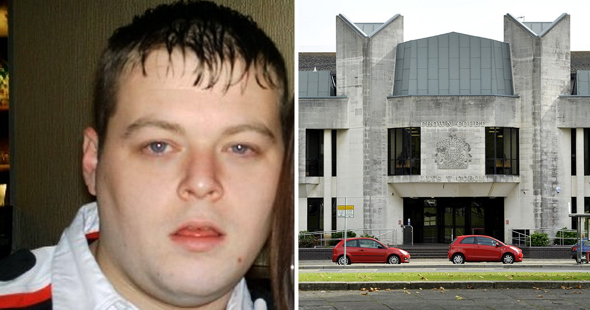 Man jailed for raping runaway girl, 15, to get 'money's worth'