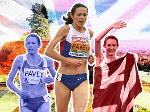 Olympic icon Jo Pavey shares her favourite running routes in London