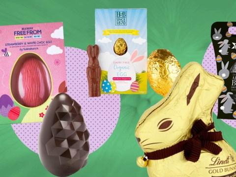 Easter 2019: The best vegan Easter eggs
