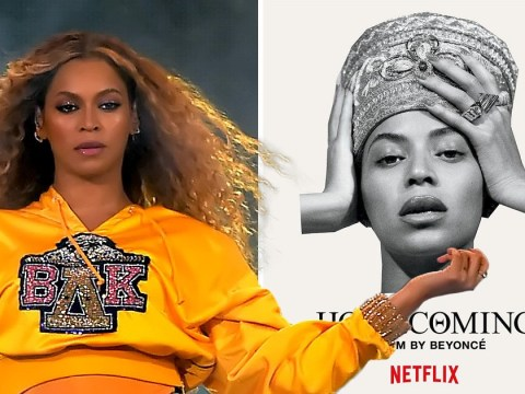 Beyonce releases new Homecoming: Live Album as Coachella documentary hits Netflix
