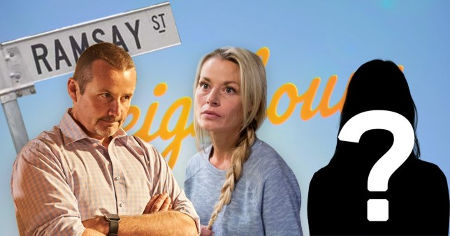 Andrea (Madeleine West) will be back for Toadie Rebecchi (Ryan Moloney) in Neighbours, but what about Dee Bliss?