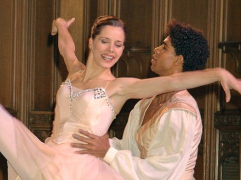 Strictly Come Dancing bosses 'keen to replace Darcey Bussell with former ballet partner Carlos Acosta'