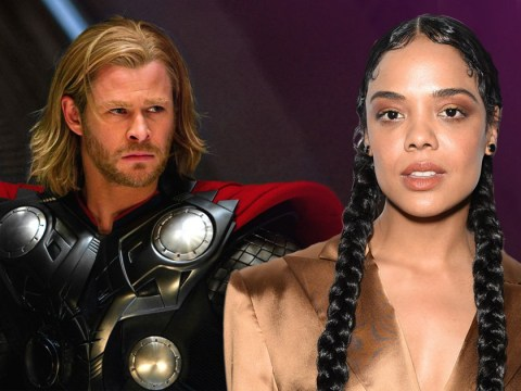 Tessa Thompson reveals Thor sequel pitch submitted with Ragnarok director Taika Waititi tipped for return