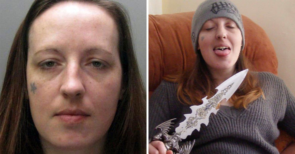 Serial killer Joanna Dennehy is still trying to snare men from her cell