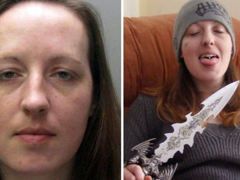 Daughter of serial killer Joanna Dennehy says mum 'should die in prison'