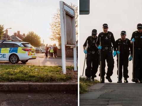 Boy, 6, injured in 'broad daylight' house shooting in Wolverhampton