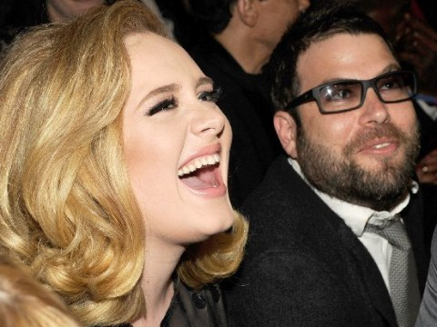 Adele and Simon Konecki split just after Christmas as marriage had 'already broken down'