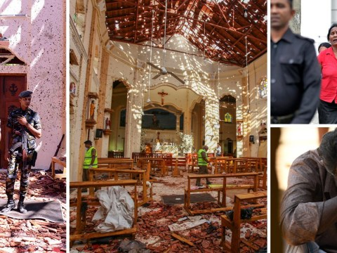 Sri Lanka death toll soars to 290 after Easter bomb massacre