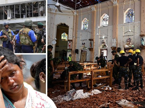 Number of British people killed in Sri Lanka rises to eight