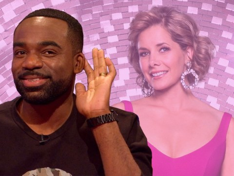 Ore Oduba sparks a lot of excitement as he throws his hat into the ring to replace Darcey Bussell on Strictly Come Dancing