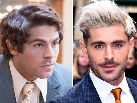 Zac Efron's mental health 'put to the test' playing Ted Bundy in Extremely Wicked, Shockingly Evil And Vile