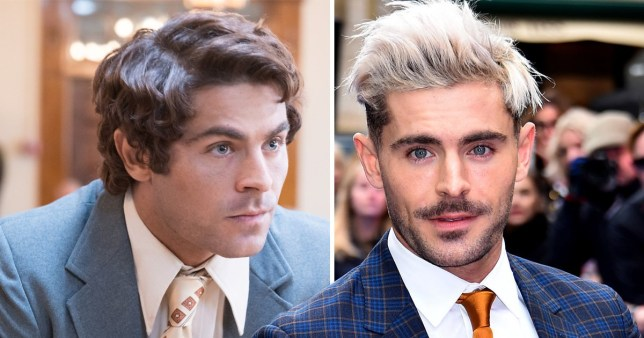Zac Efron's mental health 'put to the test' playing Ted Bundy