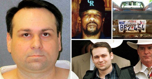 John William King received lethal injection for the slaying nearly 21 years ago of James Byrd Jr