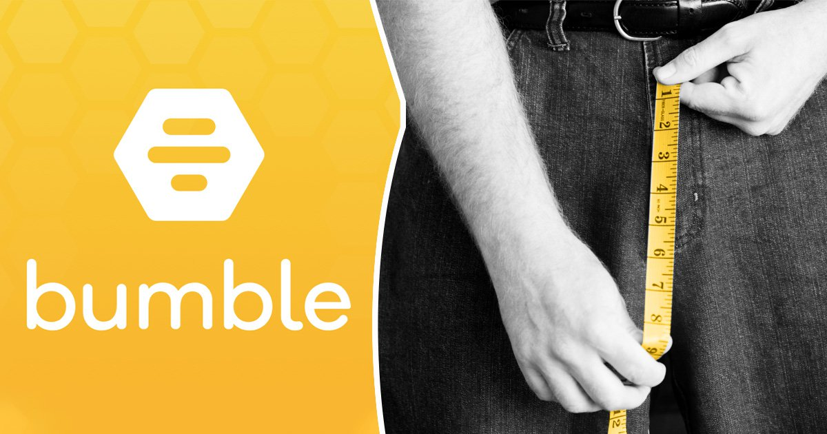 Bumble to launch dick pic detector to end reign of unsolicited pics