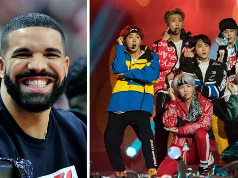 BTS sold more tour tickets than Drake so far in 2019 because the ARMY are fierce