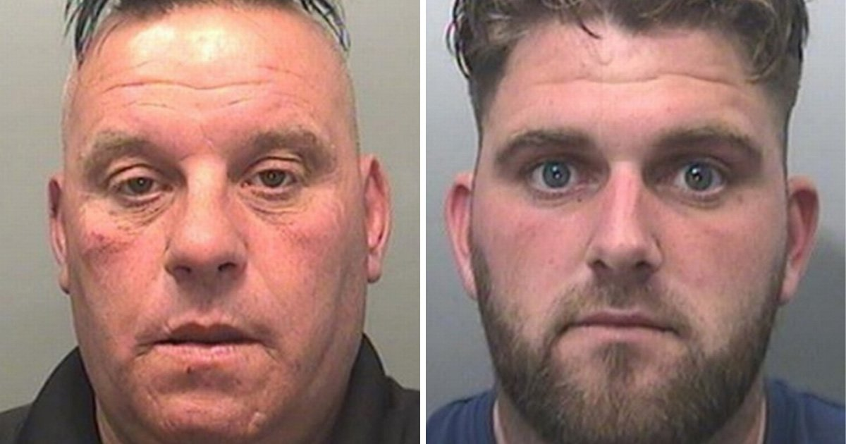 Conmen who scammed elderly couple out of £16,000 told to pay back every penny