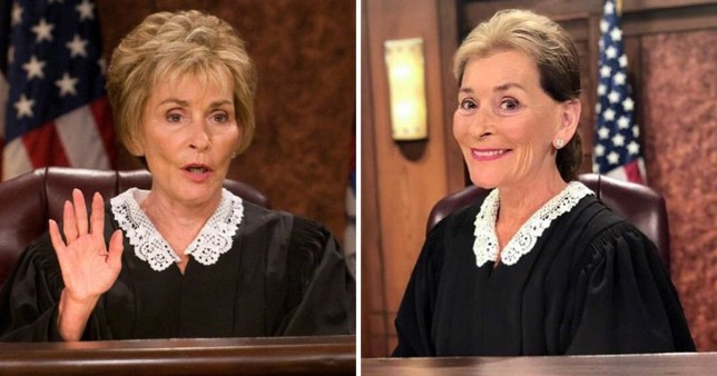 Judge Judy changes famous hairstyle for first time in 22 years ...
