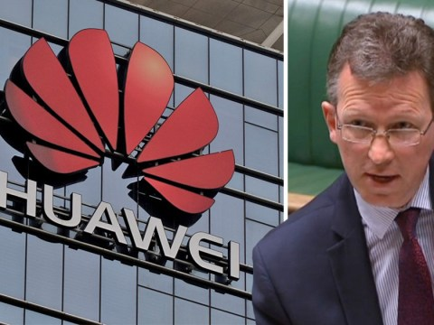 MPs slam 'utterly appalling' Huawei security leak as cabinet faces police probe