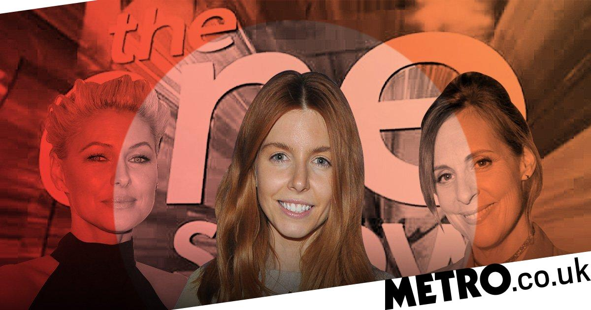 d98e676629b Stacey Dooley among presenters to replace Alex Jones on The One Show |  Metro News