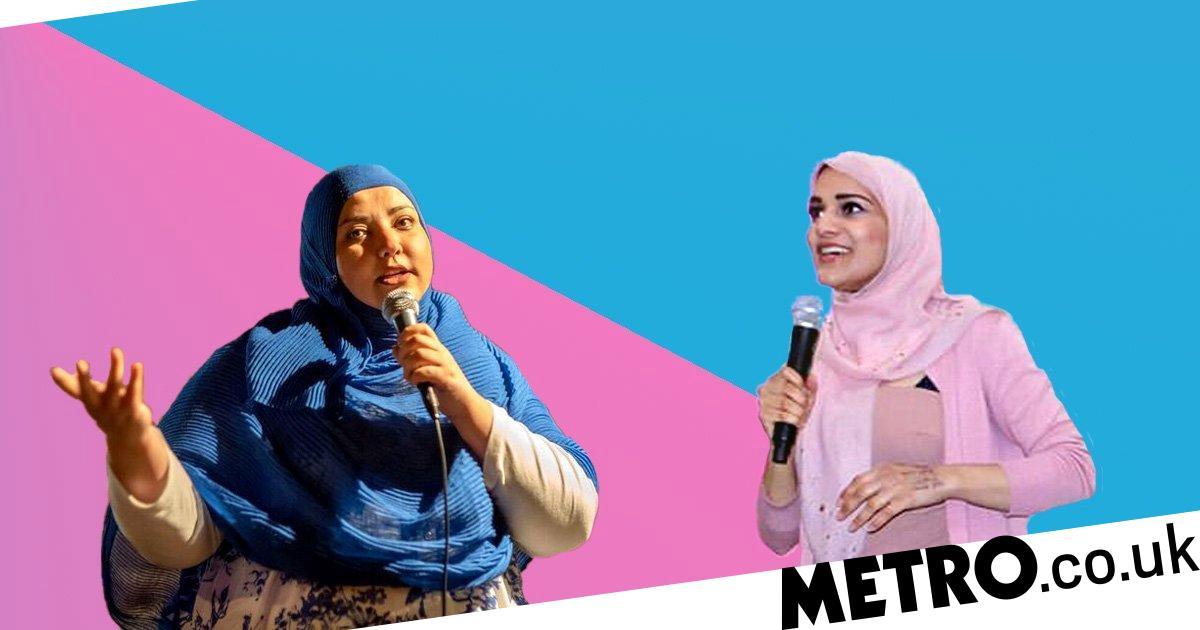 Comedy Club Will Host Sex Positive Event To Tackle Muslim