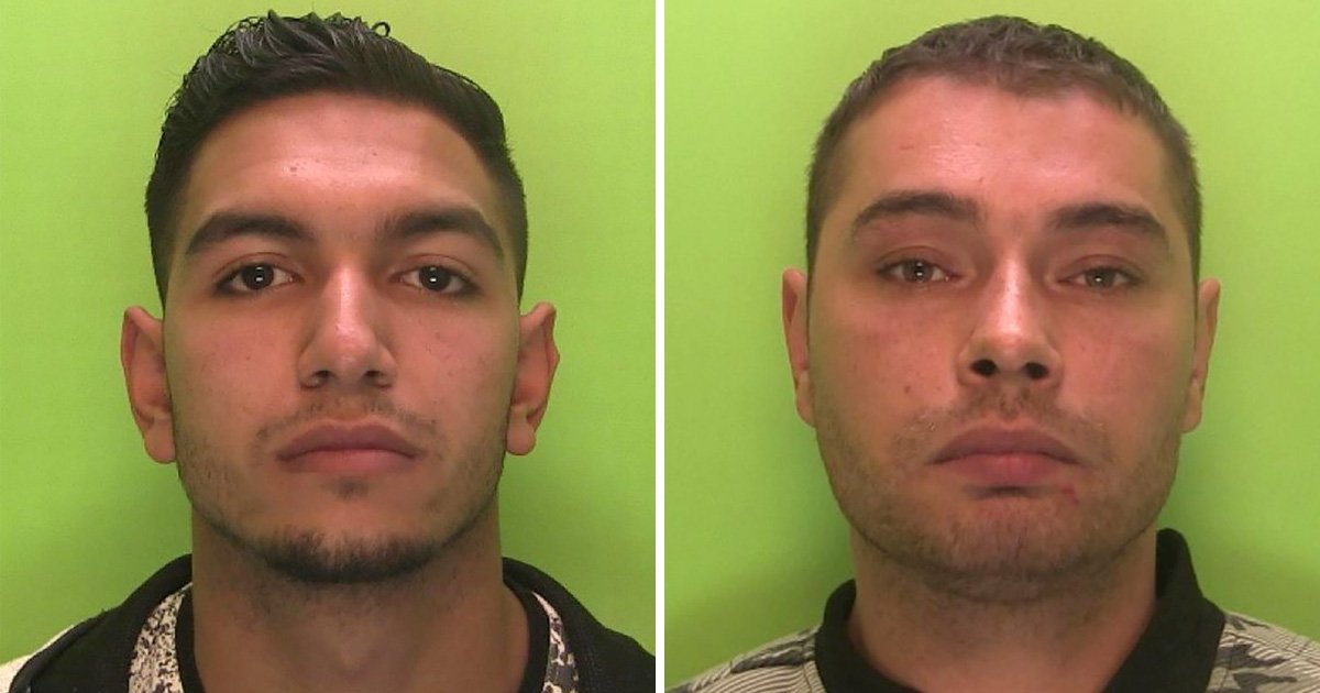 Family jailed after shaving Polish's man head and keeping him as slave