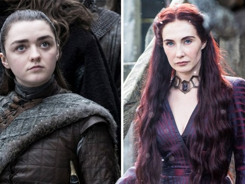 Melisandre's Green Eyes prophecy doesn't bode well for Cersei on Game of Thrones season 8, episode 4