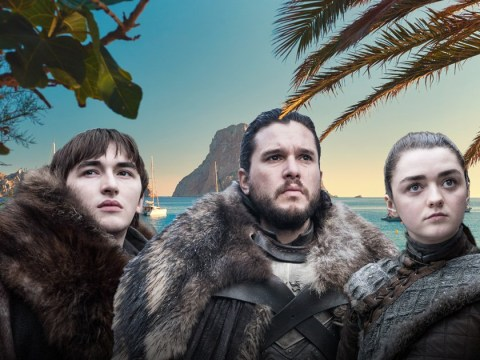 Bran Stark actor accidentally reveals Game Of Thrones cast are planning Ibiza reunion