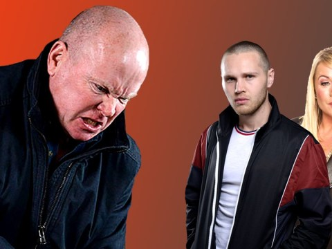 EastEnders spoilers: Phil Mitchell's rage as Sheanu is exposed