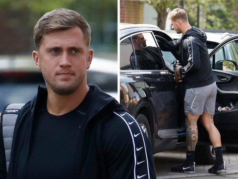 Dan Osborne reveals two-year marriage to Jacqueline Jossa is on brink of ending: 'We're losing our friendship'