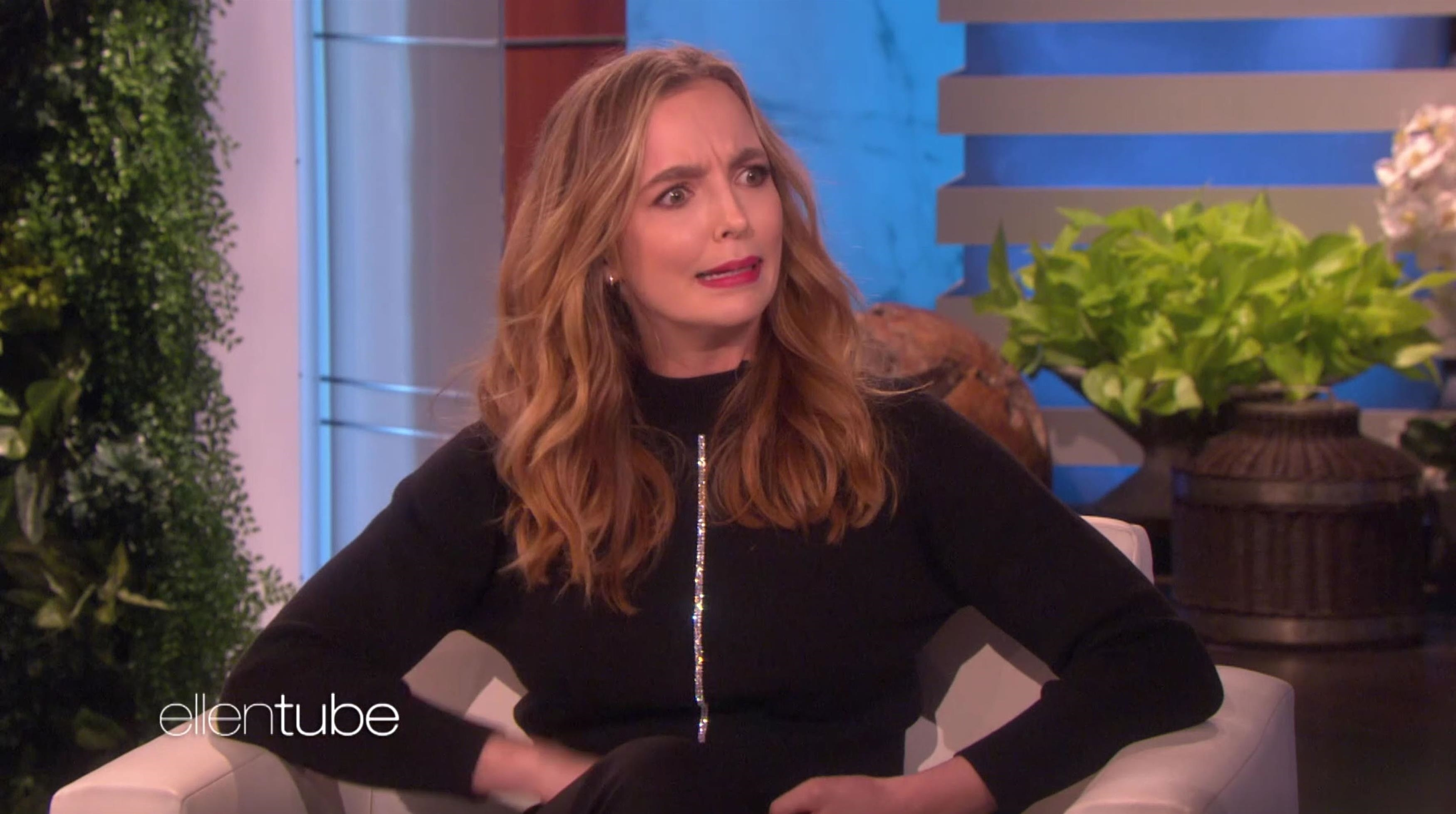 Killing Eve star Jodie Comer's accent accidentally mocked by Ellen DeGeneres in awkward mishap