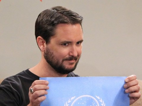 Wil Wheaton says The Big Bang Theory was the 'best years' of his career