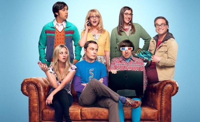 """The Big Bang Theory""的图片搜索结果"