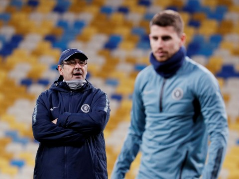 'Like his son' – Cesc Fabregas slams Jorginho's special treatment by Maurizio Sarri