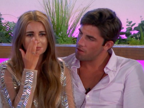 Jack Fincham hints Dani Dyer cheated on him with ex as he likes not-so-subtle dig