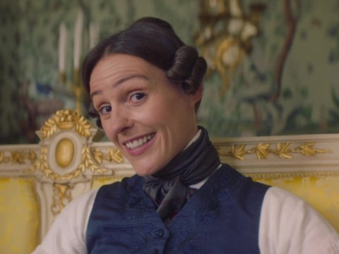 Suranne Jones will play sex-obsessed Victorian lesbian in new BBC drama that left her with 'welts'