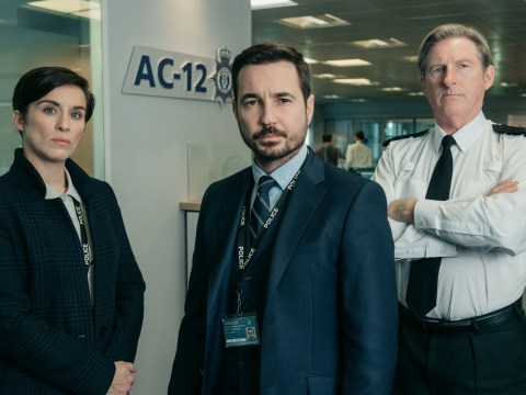 Line Of Duty 'dubbing error' called out by fans who think it's a new conspiracy theory