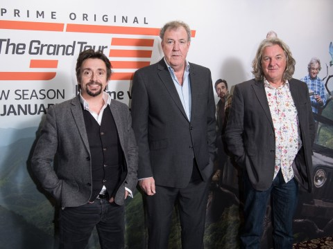 Jeremy Clarkson returns to Vietnam for The Grand Tour season 4 filming