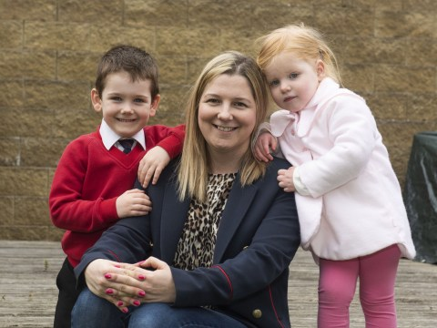 Mum's terminal bowel cancer was dismissed as IBS
