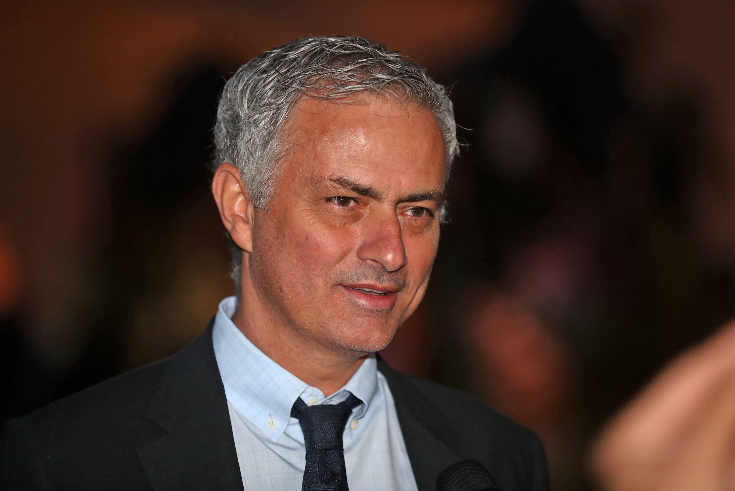 Jose Mourinho aims dig at Manchester United player for asking to drive his Rolls Royce after a game