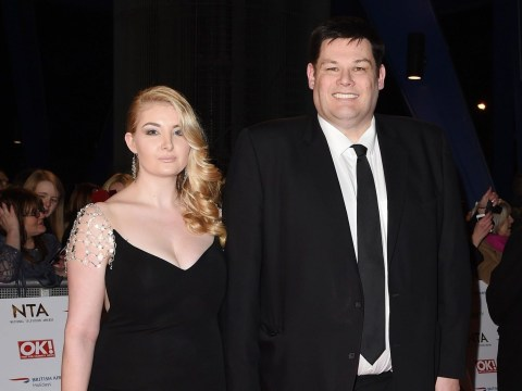 Inside Mark Labbett's relationship with wife Katie – from their wedding to finding out they're cousins