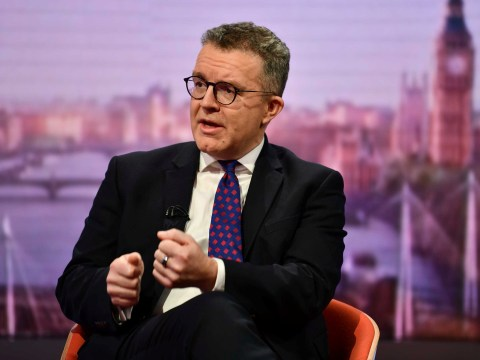 Labour must 'find some backbone and back second Brexit referendum'