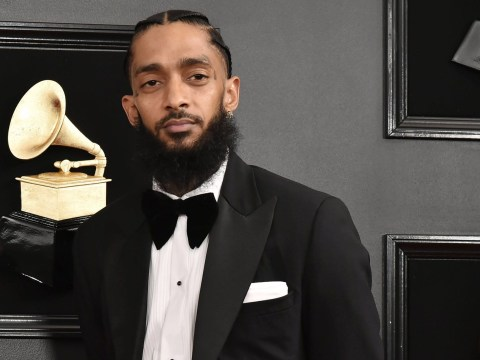 Nipsey Hussle 'secretly under investigation by LAPD for gang activity'