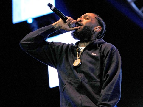 Nipsey Hussle's debut album Victory Lap reaches number one on iTunes chart after his death