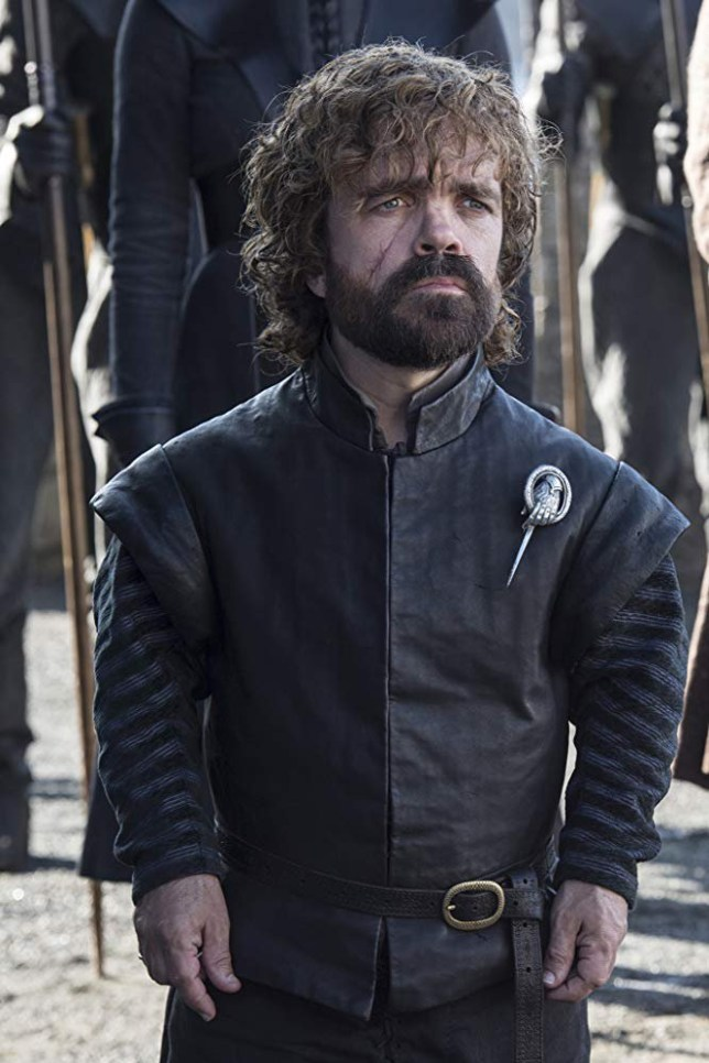 Game Of Thrones new TV teasers (any spoilers?) Tyrion Lannister
